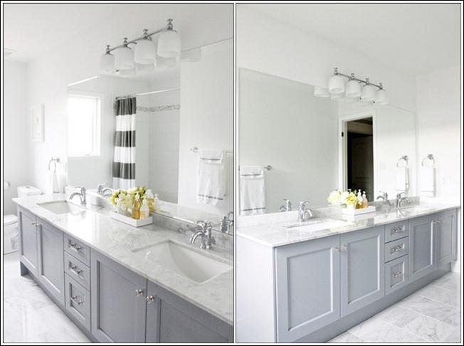 concevoir votre salle de bains en marbre d cor de maison. Black Bedroom Furniture Sets. Home Design Ideas