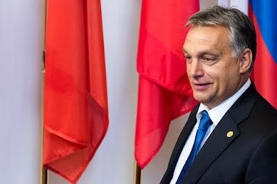 Die Presse, Orbán Viktor, Magyarország, bevándorlás, menekültválság, migráció, Európai Unió, politika, diplomácia, Sibylle Hamann