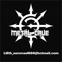 Metal Cave