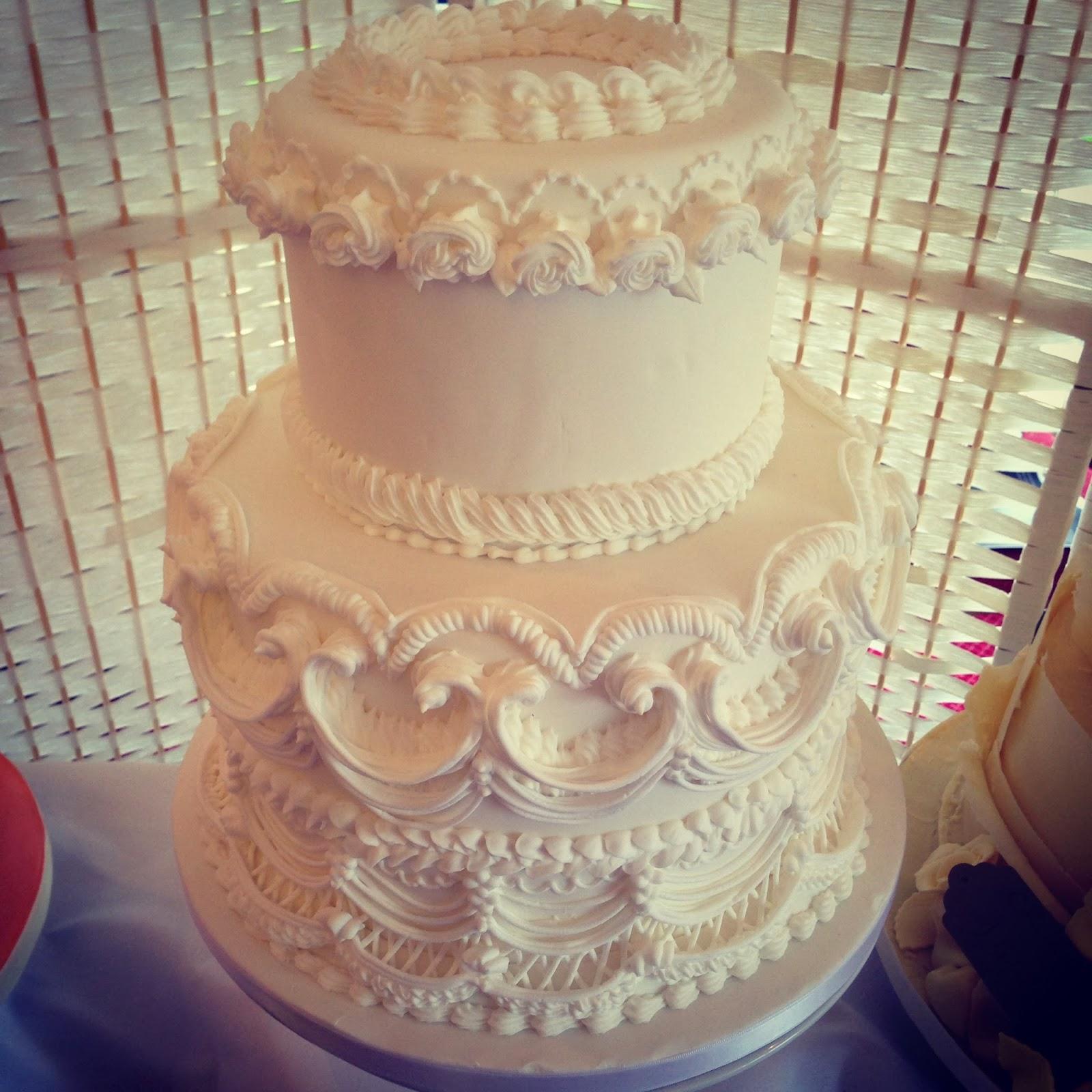 Cakesmiths Blog Lambeth wedding cake inspired by Prince