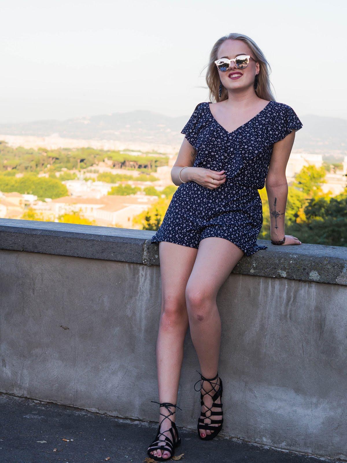 Ellen Saarenoja, 21