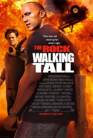 Walking Tall (caminando con orgullo) (2004)