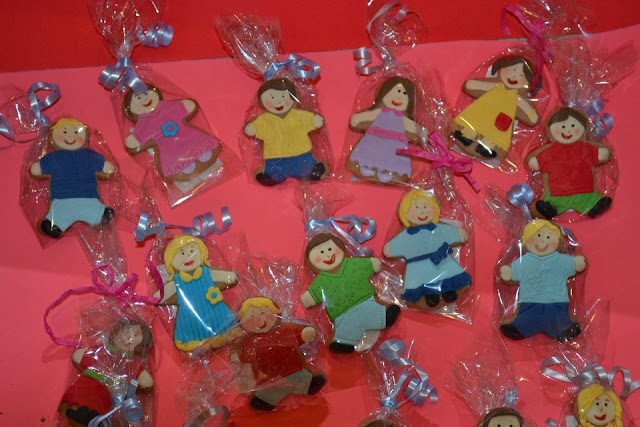 Galletas Personalizadas Sugar dreams Gandia