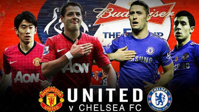 Live Streaming Manchester United vs Chelsea