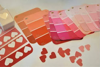 Cara membuat hiasan dinding dari kertas ( macam macam kerajinan tangan ...