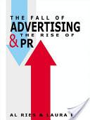 LIVRO: A queda da propaganda e a ascensão das relações públicas.