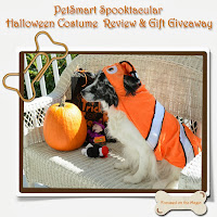 $25 PetSmart Gift Bag Giveaway
