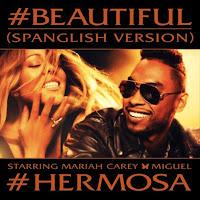 Mariah Carey. #Hermosa (Feat. Miguel)