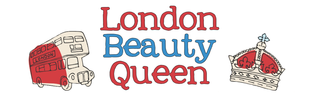 London Beauty Queen