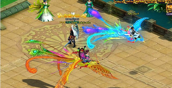 Các tính năng đặc biệt chỉ có tại game mới Magi Aladin như Hiệp hội thợ săn Hắc Ám hay tính năng đặt cược thần hộ vệ, sẽ mang đến cho người chơi những trải nghiệm đầy tính bất ngờ hấp dẫn.
