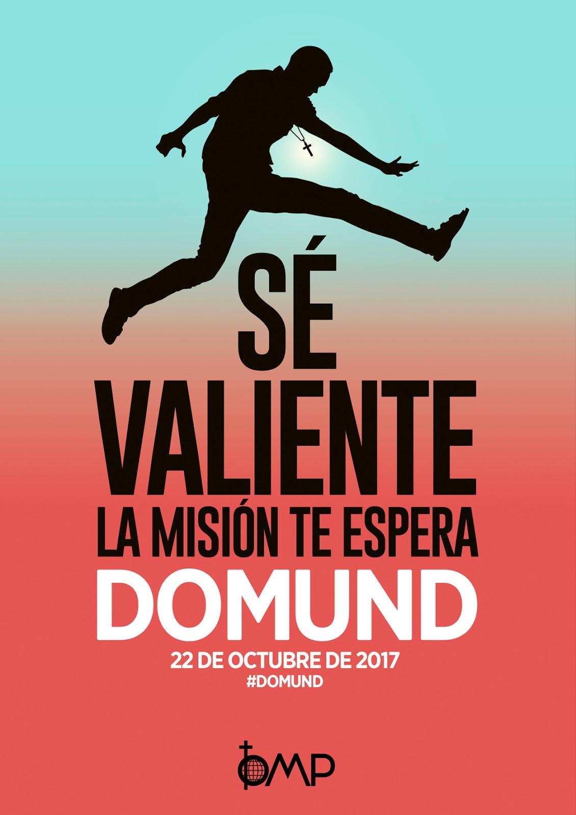Domund 2017