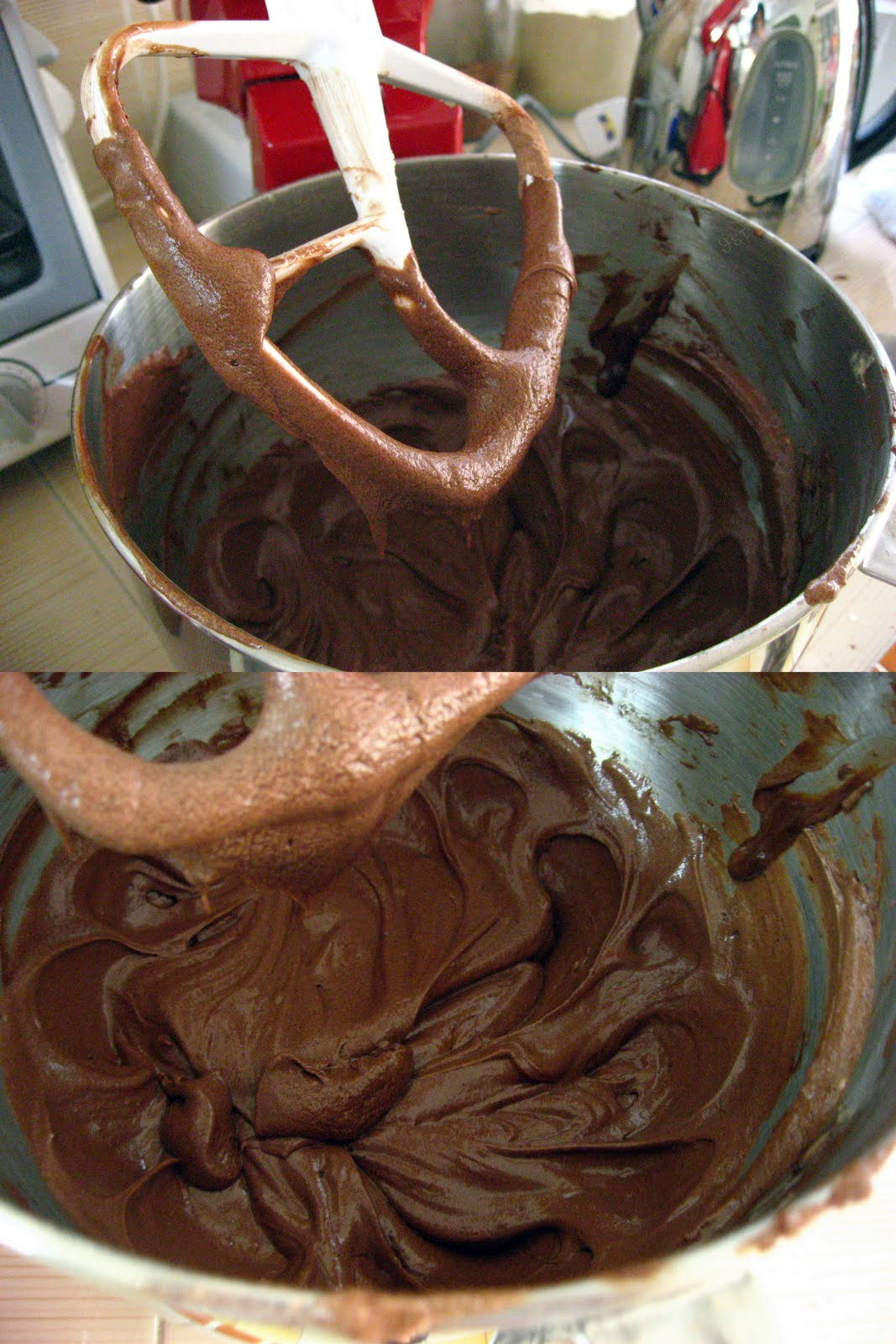 Bakers Chocolate Buttercream Frosting Recipe