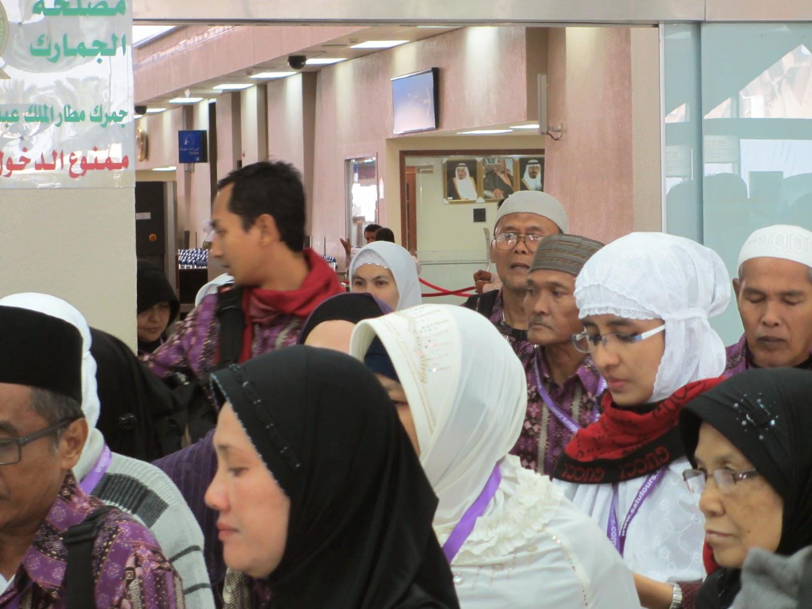Promo Umroh Jakarta Selatan Nyaman, Bagus, dan Terpercaya