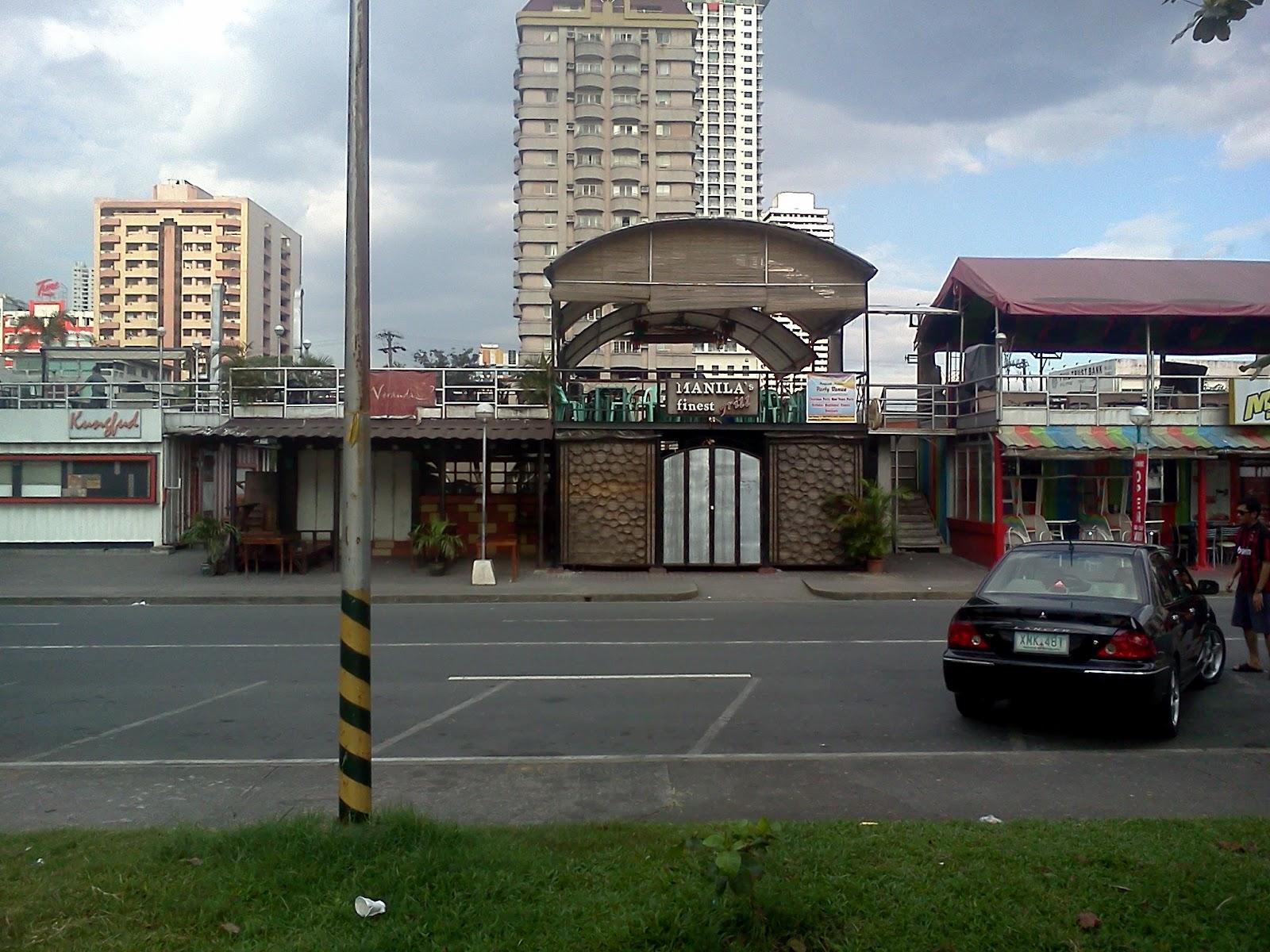It Starts Now Venue Patio De Manila