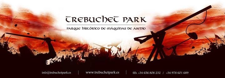 El campamento de Trebuchet Park Trebuchet%2BPark%2Bgp