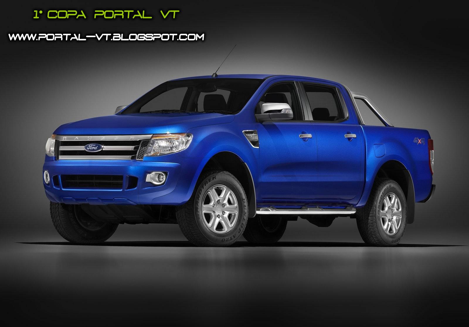 FORD Ranger 2012 Ranger_Portal_VT