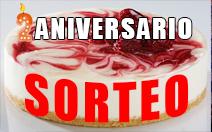 segundo aniversario blog marigones sorteo concurso