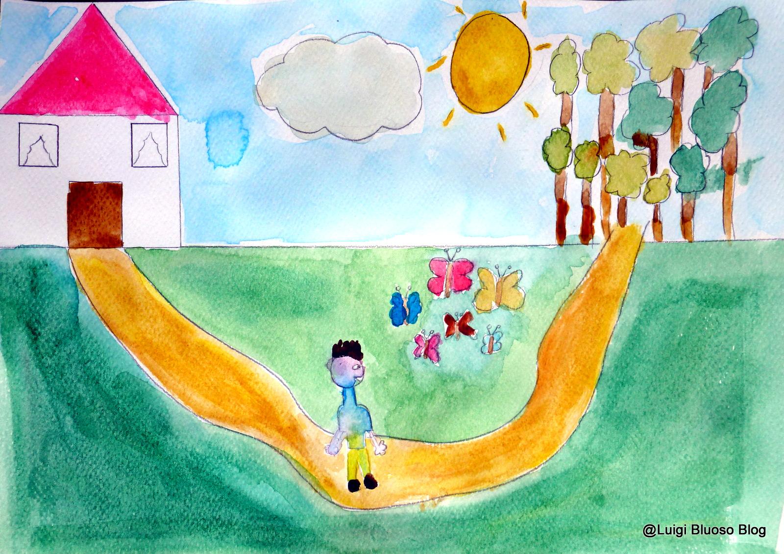 Préférence L'acquerello: un mondo di colori TF98