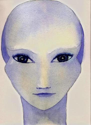 Homem que teve contato com alienígenas alega que nossa Lua é artificial e foi trazida aqui de outro sistema solar