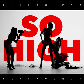 Fly Project - So High (Eugene Star Extended Remix) + 1