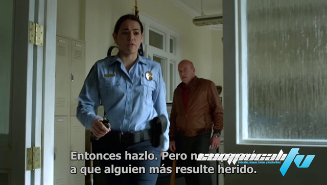 Under the Dome Temporada 1 Subtitulado