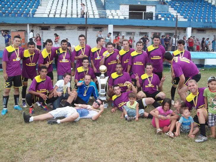 Campeonato Citadino de Futebol de Campo 2011