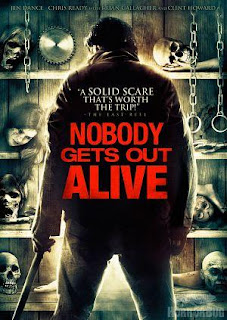 Nobody Gets Out Alive 2013 Subtitulada Online