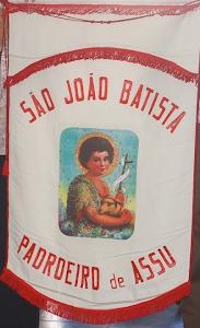 PARÓQUIA DE SÃO JOÃO