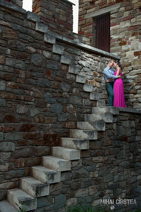 Wedding Photoshoot Locations in Tsarevets / Царевец
