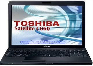 toshiba c660 audio, vga, bluetooth, wireless, windows 7 64 bit