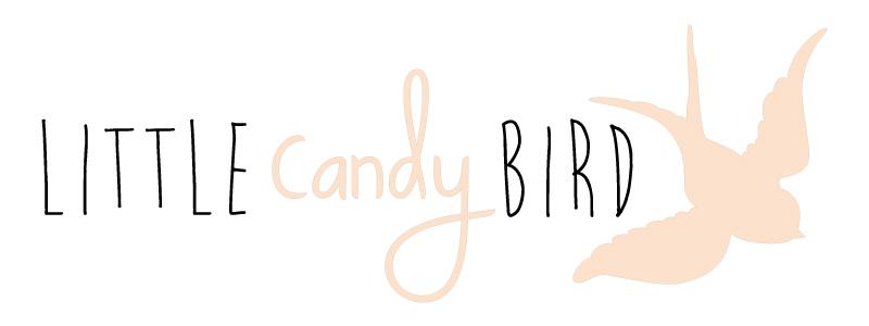 . Little Candy Bird .