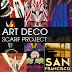 DESIGN CONTEST // BETA FASHION - ART DECO
