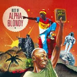Capa do álbum Alpha Blondy – Best Of (2013)