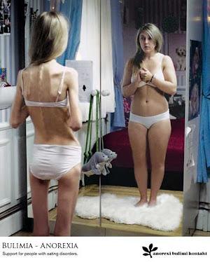 Todo sobre la Anorexia y la Bulimia