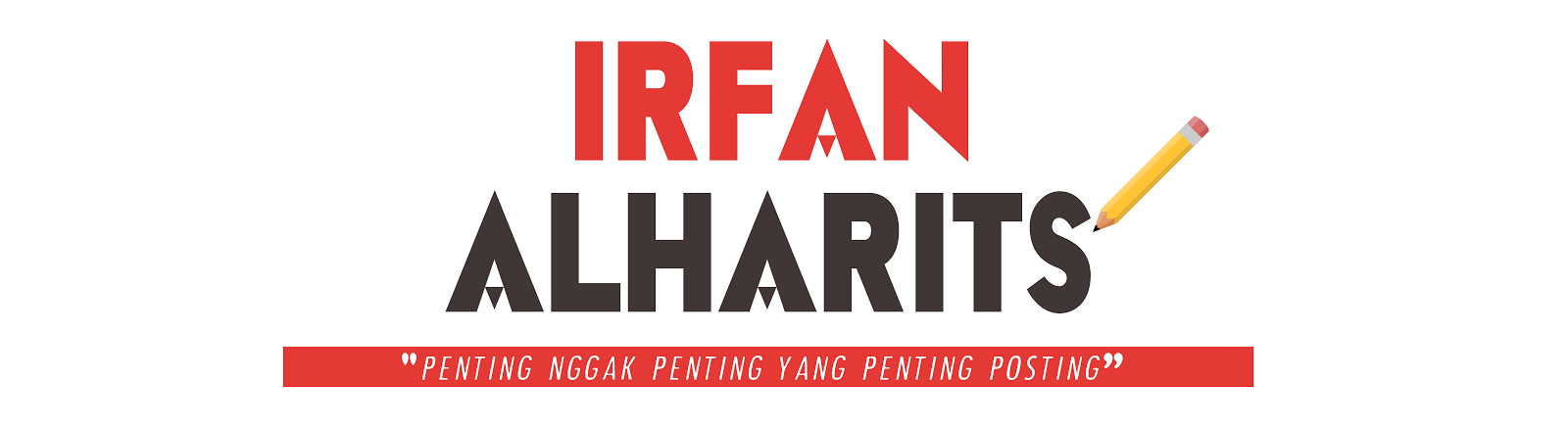 Irfan Alharits