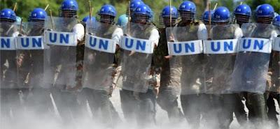 Brasil - UNMIT: Dois Oficiais embarcaram hoje para a Missão no Timor Leste