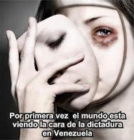 Así es la DICTADURA en Vanezuela:
