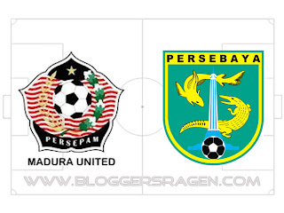 Prediksi Pertandingan Persepam Madura United vs Persebaya