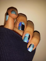 http://cathenail.blogspot.fr/2013/10/color-block-nails-bleu-avec-touche.html
