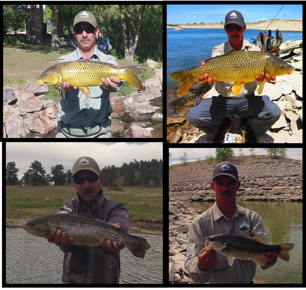 Arkansas river tailwater fly fishing report may 2013 for Ar fishing report