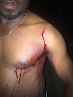 france nigerian murdered wife ibadan