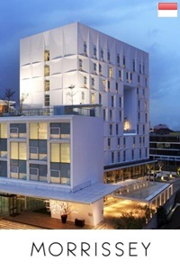Morrissey Serviced Apartment Hotel