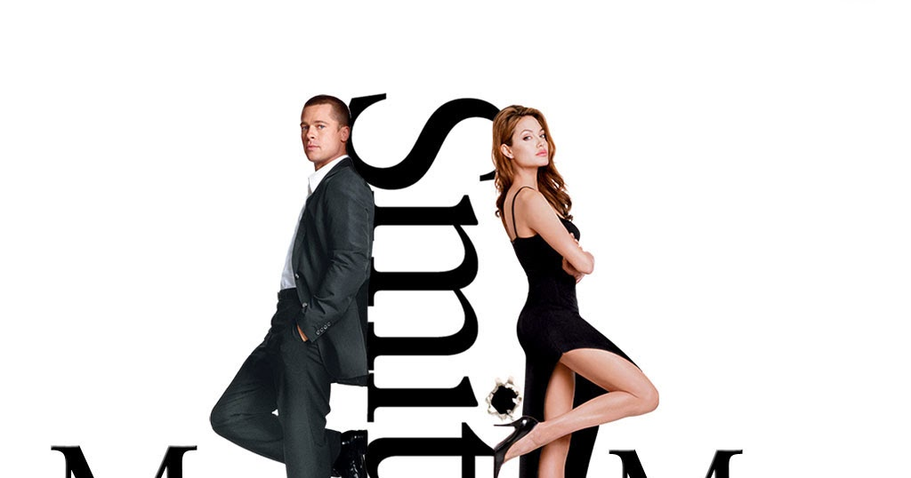 Illidan91 Rips: Mr And Mrs Smith 2005 Director's Cut BRRip x264 ... Will Smith