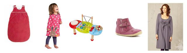 boutique spécialisée produits enfants
