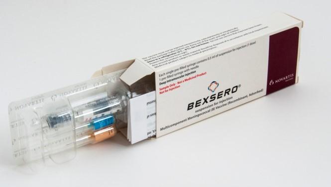 Συνταγογράφηση Bexsero στο καινούριο ΕΠΕ 2017