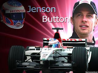 Jenson Button Wallpaper