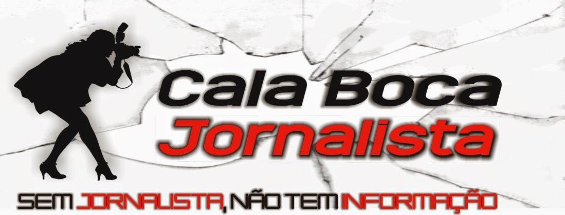 Cala Boca Jornalista