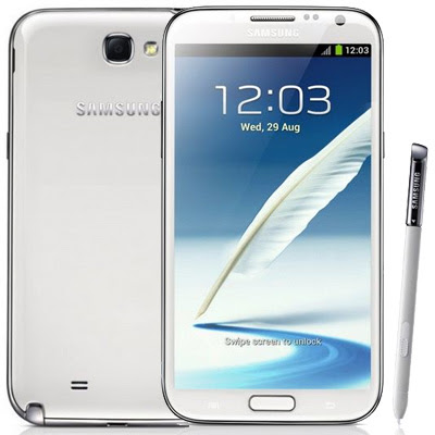 SAMSUNG GALAXY NOTE 2 N7100 / N7105 FULL SMARTPHONE SPECIFICATIONS & PRICE