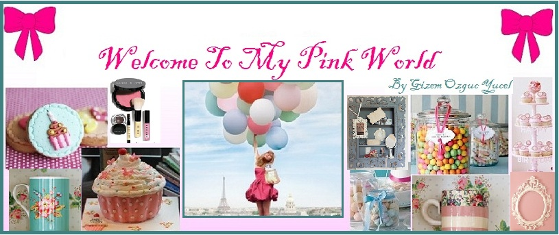 (:WeLCome To My PinK WorLd:)