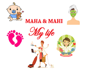 Maha - My Life